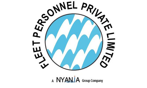 fleet Personnel Logo
